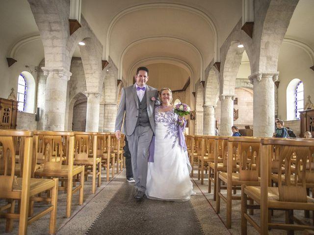 Le mariage de Michael et Cathy à Villers-Outréaux, Nord 76
