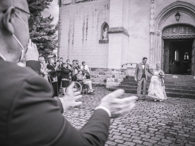 Le mariage de Michael et Cathy à Villers-Outréaux, Nord 79