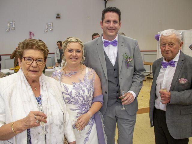 Le mariage de Michael et Cathy à Villers-Outréaux, Nord 90