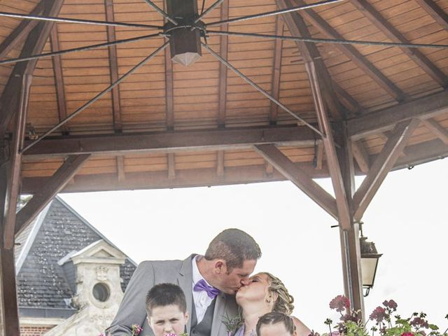 Le mariage de Michael et Cathy à Villers-Outréaux, Nord 93