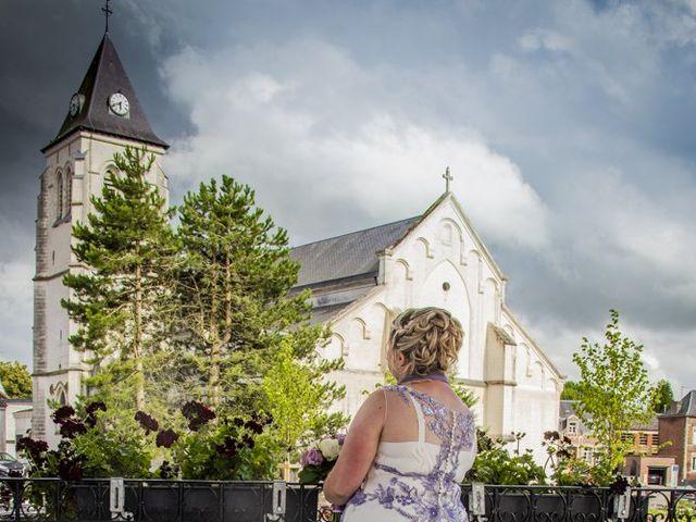 Le mariage de Michael et Cathy à Villers-Outréaux, Nord 94