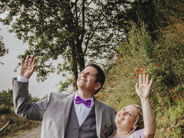 Le mariage de Michael et Cathy à Villers-Outréaux, Nord 102