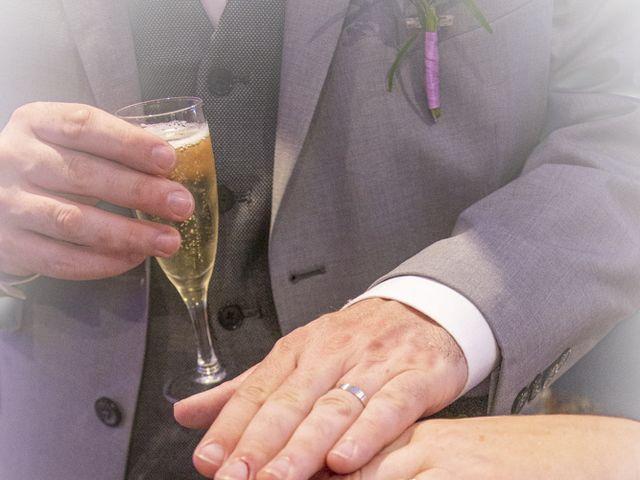 Le mariage de Michael et Cathy à Villers-Outréaux, Nord 106