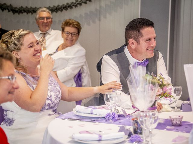 Le mariage de Michael et Cathy à Villers-Outréaux, Nord 111