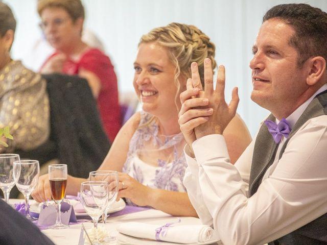 Le mariage de Michael et Cathy à Villers-Outréaux, Nord 114