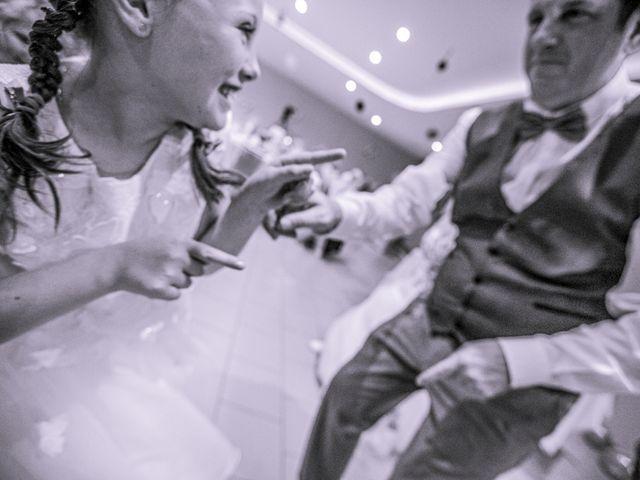 Le mariage de Michael et Cathy à Villers-Outréaux, Nord 120