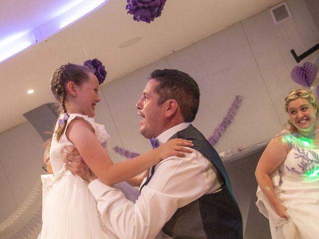 Le mariage de Michael et Cathy à Villers-Outréaux, Nord 134