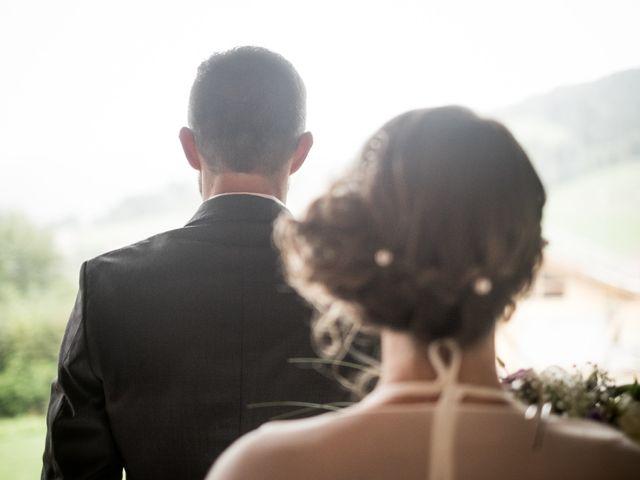 Le mariage de Yoann et Tiphaine à Saint-Gervais-les-Bains, Haute-Savoie 7