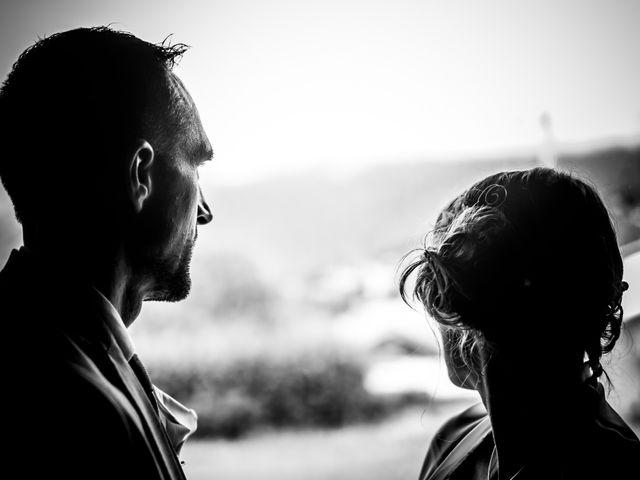 Le mariage de Yoann et Tiphaine à Saint-Gervais-les-Bains, Haute-Savoie 11