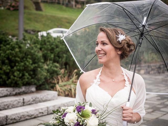 Le mariage de Yoann et Tiphaine à Saint-Gervais-les-Bains, Haute-Savoie 12