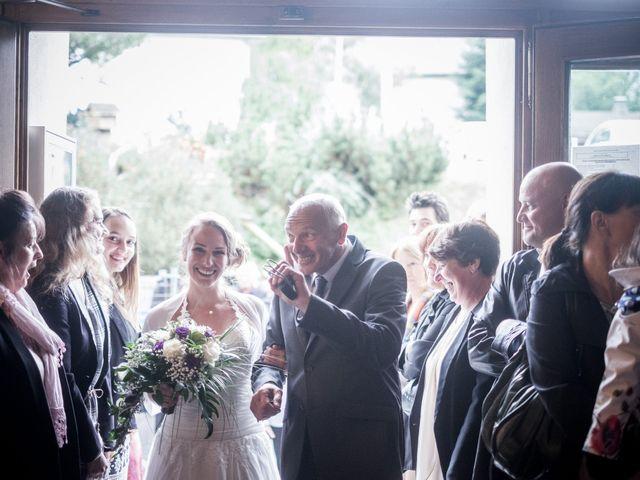 Le mariage de Yoann et Tiphaine à Saint-Gervais-les-Bains, Haute-Savoie 13