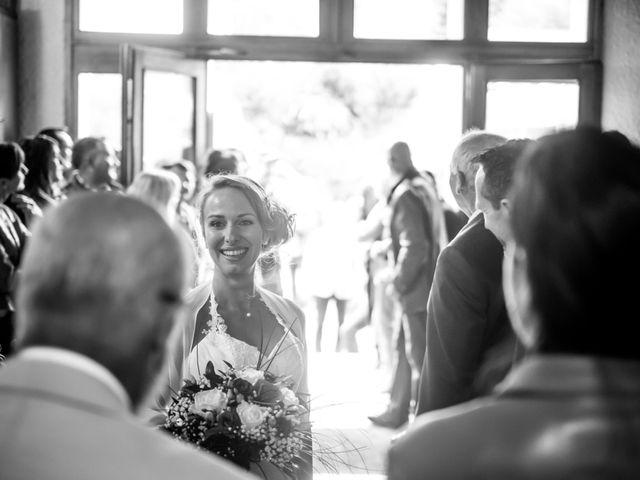 Le mariage de Yoann et Tiphaine à Saint-Gervais-les-Bains, Haute-Savoie 14