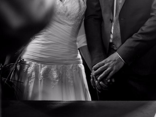 Le mariage de Yoann et Tiphaine à Saint-Gervais-les-Bains, Haute-Savoie 16