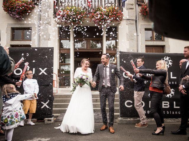 Le mariage de Yoann et Tiphaine à Saint-Gervais-les-Bains, Haute-Savoie 2