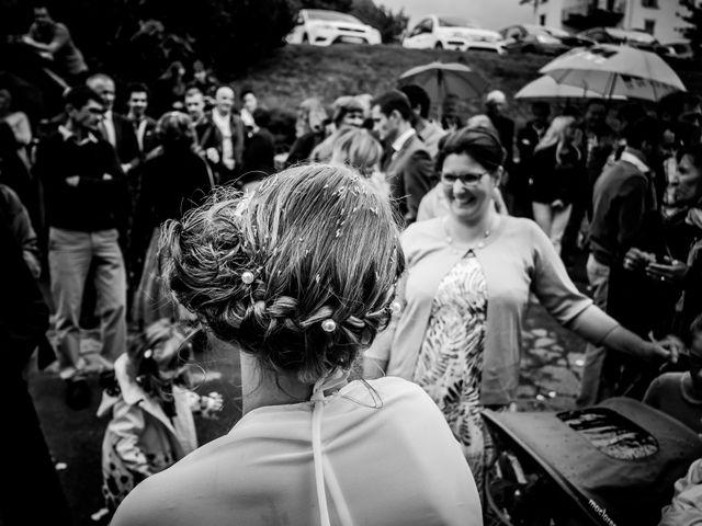 Le mariage de Yoann et Tiphaine à Saint-Gervais-les-Bains, Haute-Savoie 20