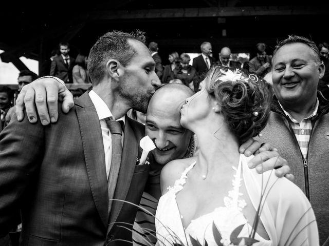 Le mariage de Yoann et Tiphaine à Saint-Gervais-les-Bains, Haute-Savoie 22