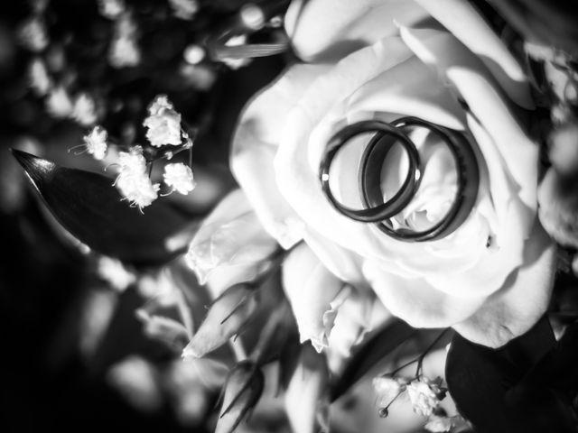 Le mariage de Yoann et Tiphaine à Saint-Gervais-les-Bains, Haute-Savoie 26