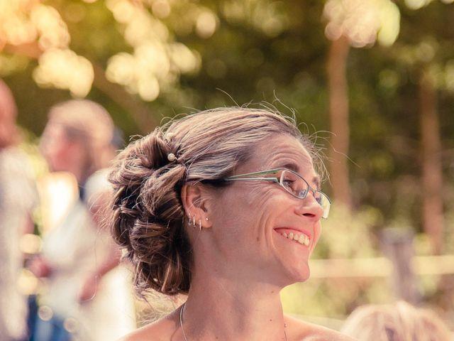 Le mariage de Johan et Séverine à Dry, Loiret 1