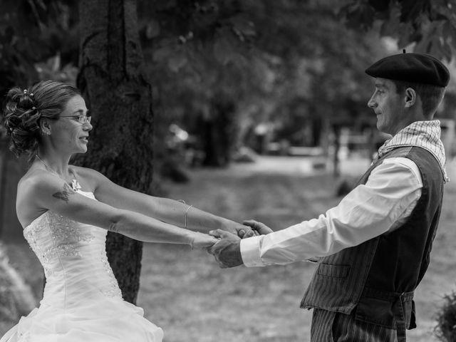 Le mariage de Johan et Séverine à Dry, Loiret 14