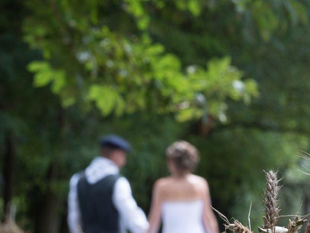 Le mariage de Johan et Séverine à Dry, Loiret 15