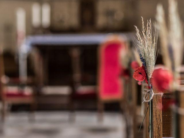 Le mariage de Johan et Séverine à Dry, Loiret 16