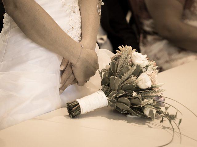 Le mariage de Johan et Séverine à Dry, Loiret 19