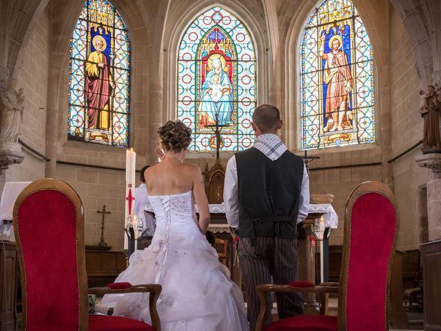 Le mariage de Johan et Séverine à Dry, Loiret 20