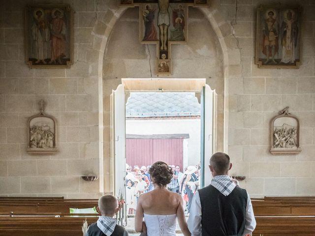 Le mariage de Johan et Séverine à Dry, Loiret 21