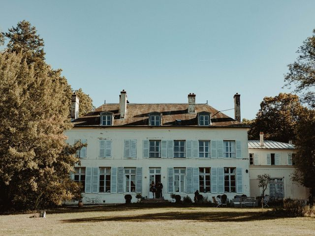 Le mariage de Florent et Natacha  à Sens, Yonne 1