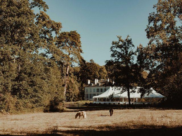 Le mariage de Florent et Natacha  à Sens, Yonne 2