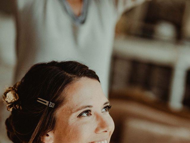 Le mariage de Florent et Natacha  à Sens, Yonne 5