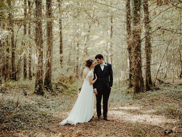 Le mariage de Natacha  et Florent
