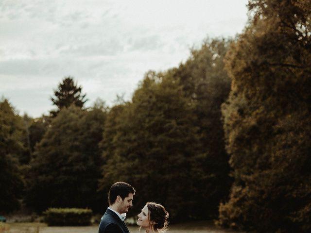 Le mariage de Florent et Natacha  à Sens, Yonne 10