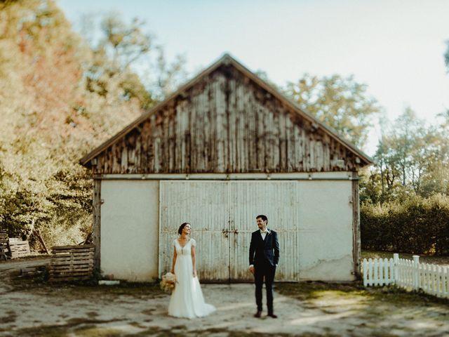 Le mariage de Florent et Natacha  à Sens, Yonne 19