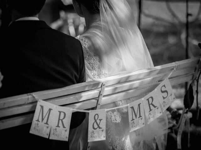 Le mariage de Yaël et Camille à Préserville, Haute-Garonne 17