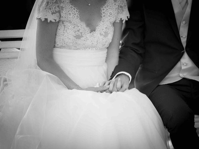 Le mariage de Yaël et Camille à Préserville, Haute-Garonne 18