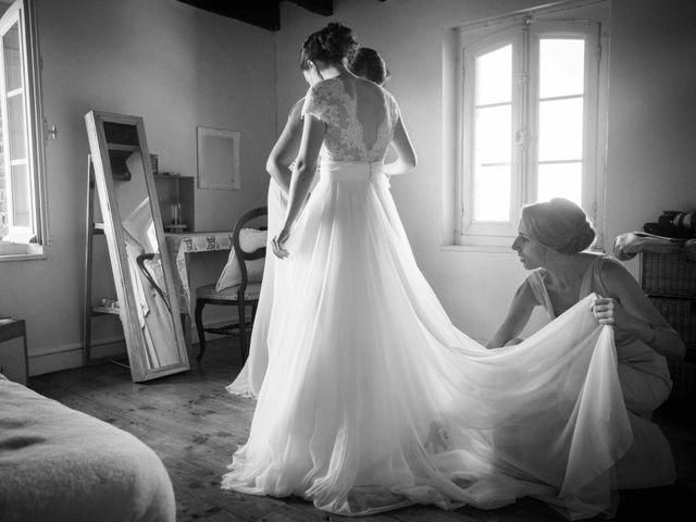 Le mariage de Yaël et Camille à Préserville, Haute-Garonne 31