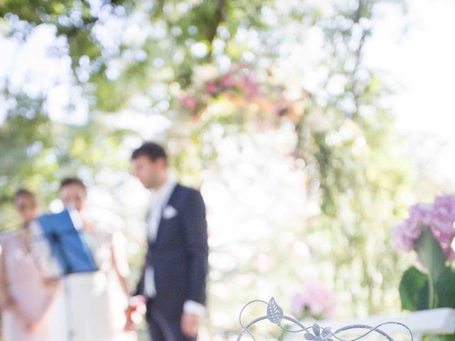 Le mariage de Yaël et Camille à Préserville, Haute-Garonne 38