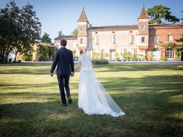 Le mariage de Camille et Yaël