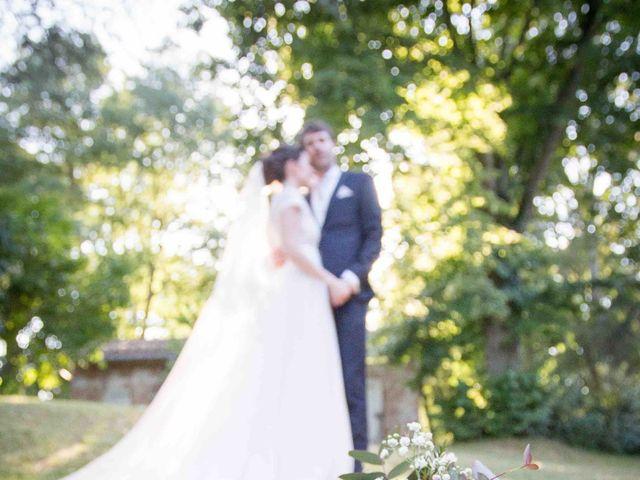 Le mariage de Yaël et Camille à Préserville, Haute-Garonne 45