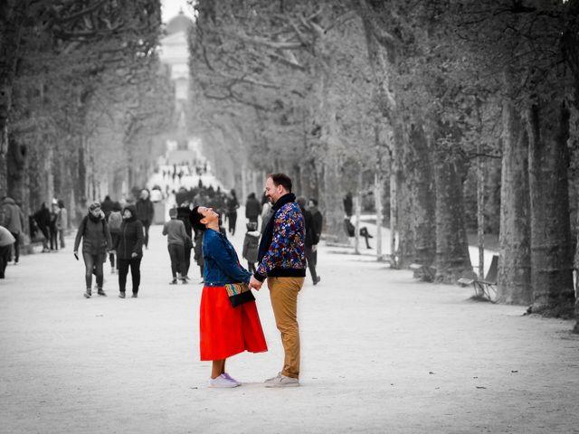 Le mariage de Sébastien et Isabelle à Sainte-Gemme-la-Plaine, Vendée 1