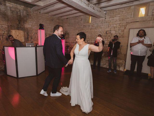 Le mariage de Sébastien et Isabelle à Sainte-Gemme-la-Plaine, Vendée 28