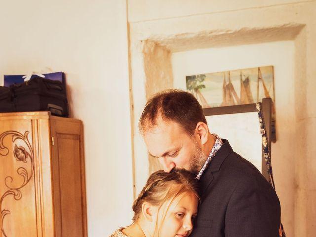 Le mariage de Sébastien et Isabelle à Sainte-Gemme-la-Plaine, Vendée 4
