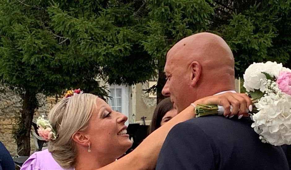 Le mariage de   Arnaud  et Marie-Laure   à Cusance, Doubs