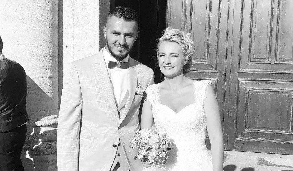 Le mariage de Rudy et Emilie  à Sorgues, Vaucluse