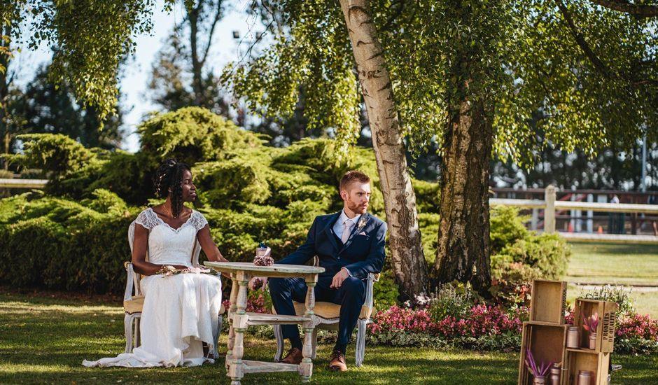 Le mariage de Alexis et Audrey à Selvigny, Nord