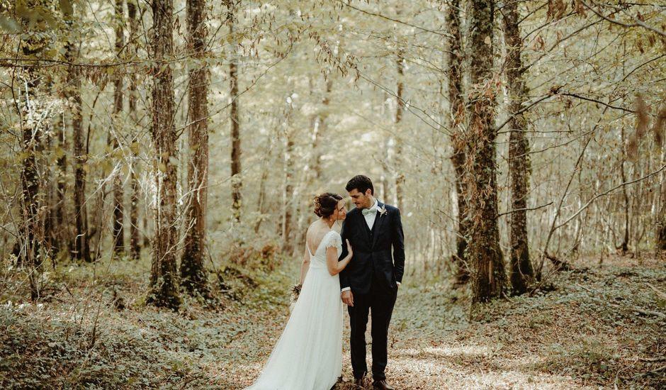 Le mariage de Florent et Natacha  à Sens, Yonne