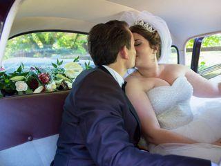 Le mariage de Alexia et Kevin