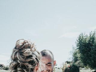Le mariage de Caroline et Oualid 3