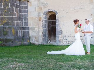 Le mariage de Clément et Claire